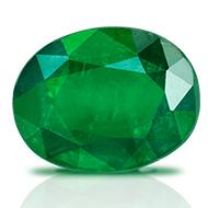 Emerald 7.88 carats Zambian