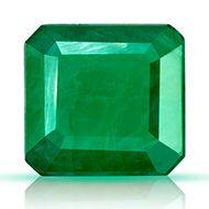 Emerald 3.80 carats Zambian
