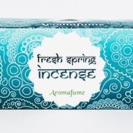Fresh SpringIncense - Medium and  Exotic ince..