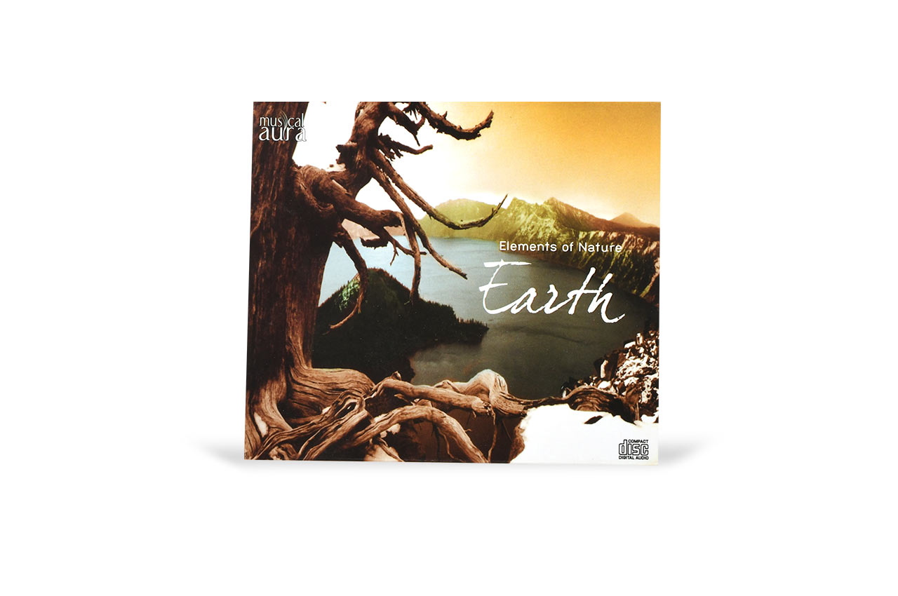 Elements of Nature - Earth