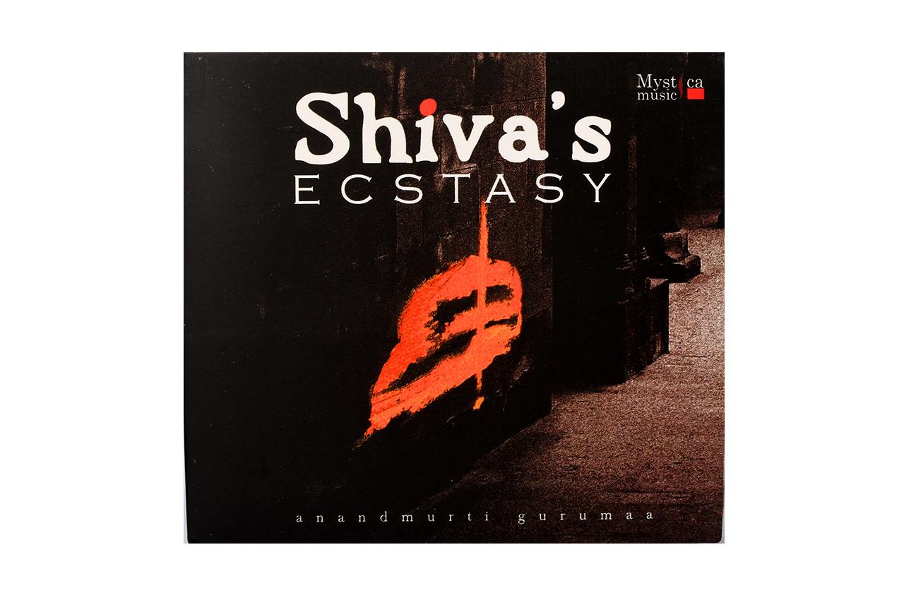 Shiva's Ecstasy