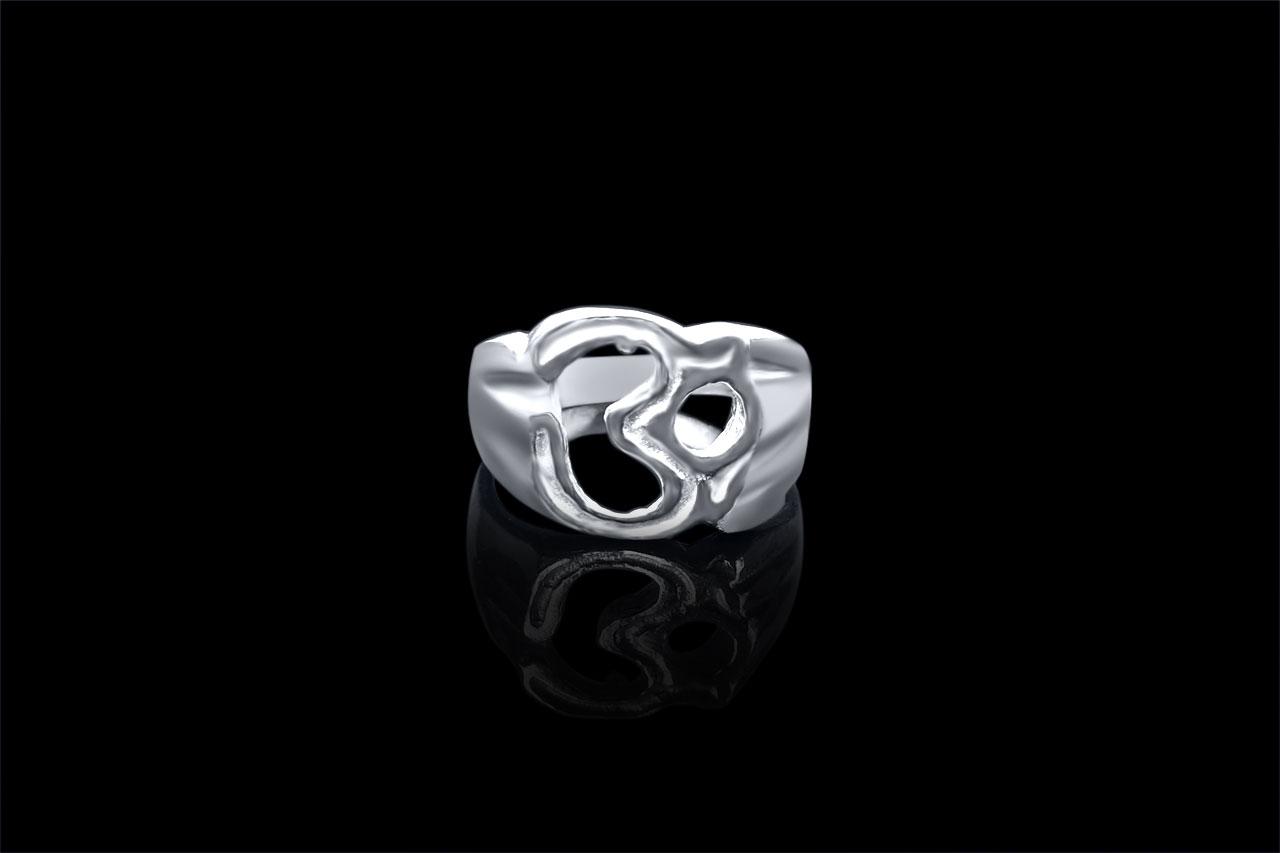 Om Ring - Design VI
