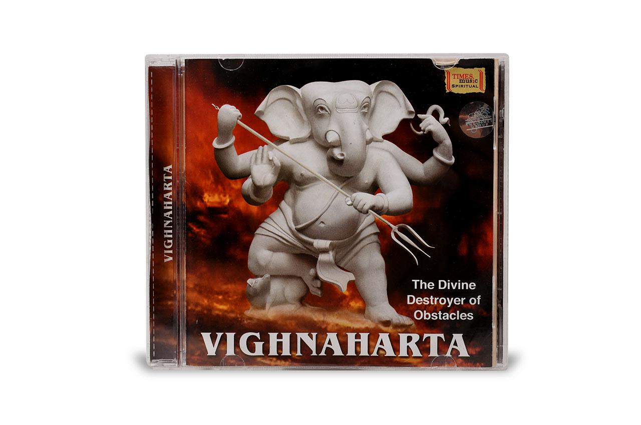 Vighnaharta - CD