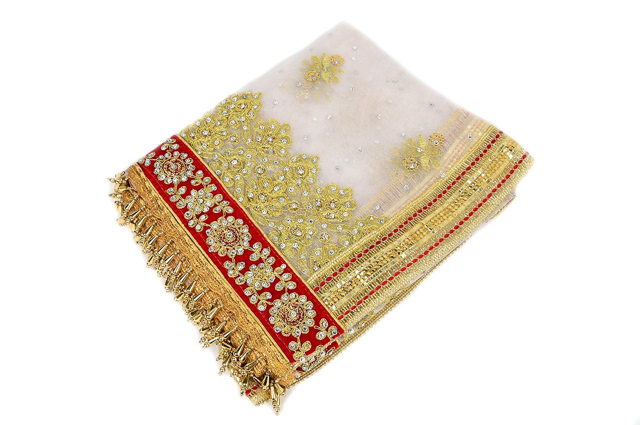 Durga Devi Chunri Puja Cloth