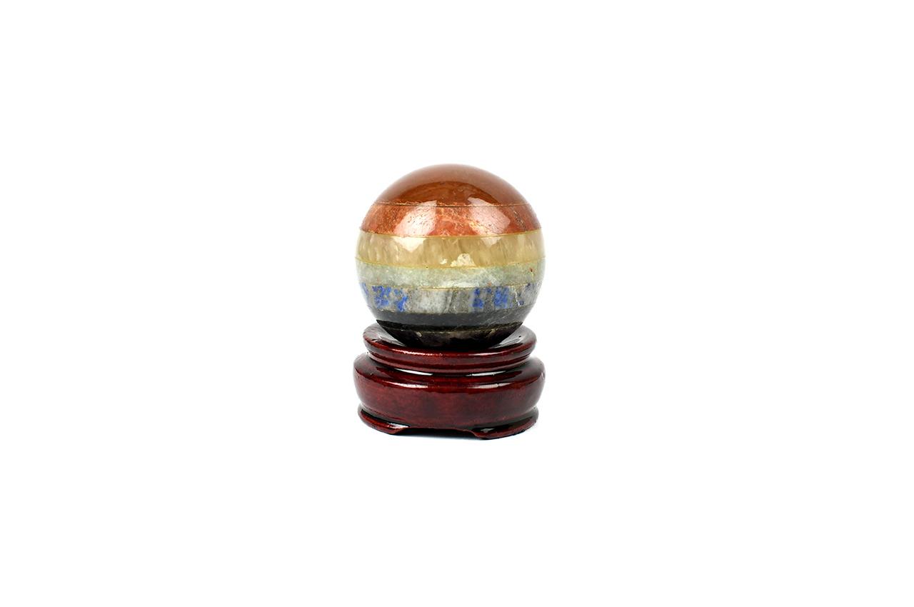 Navaratna Ball