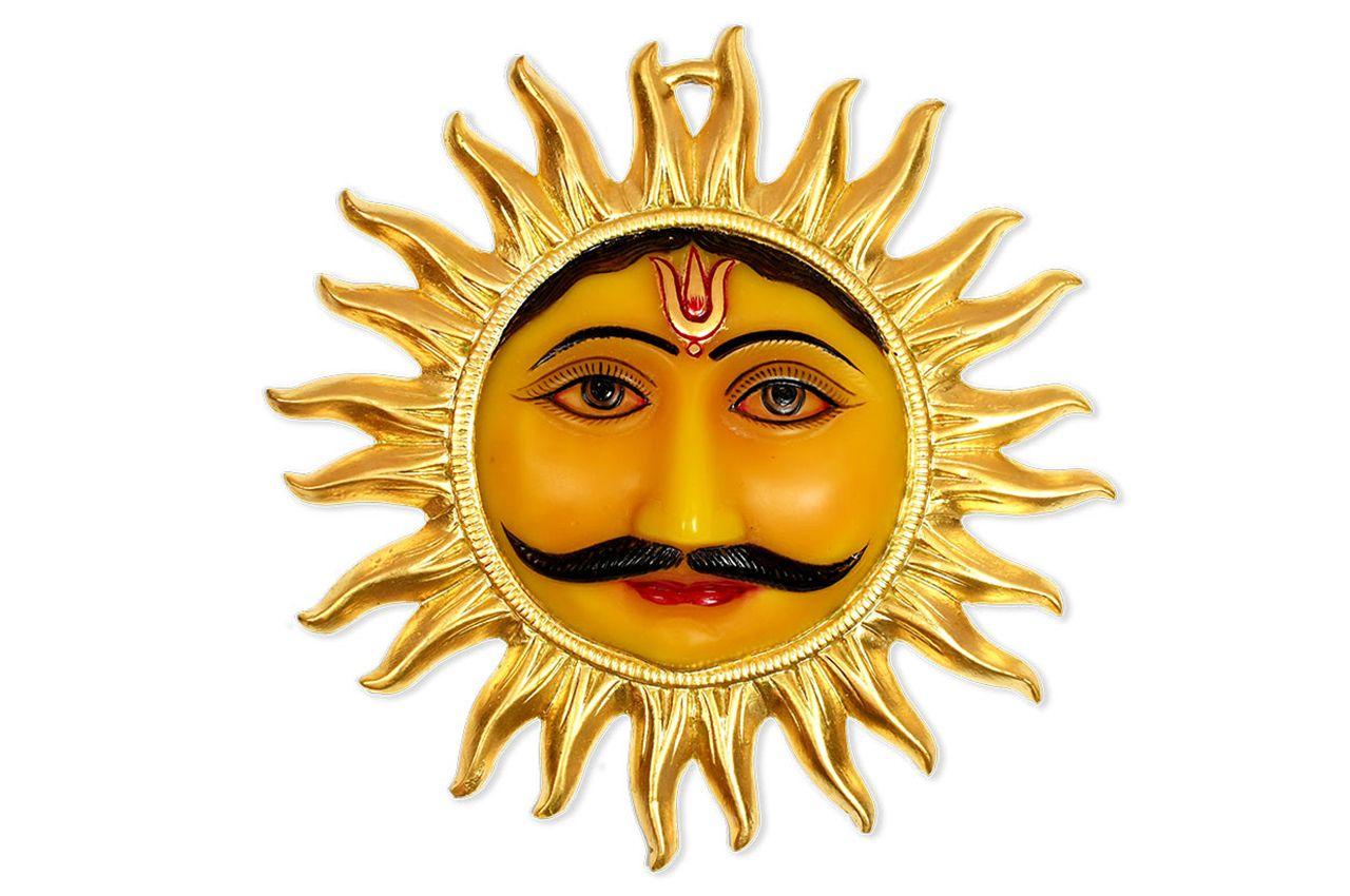 Surya - Agni Tatva