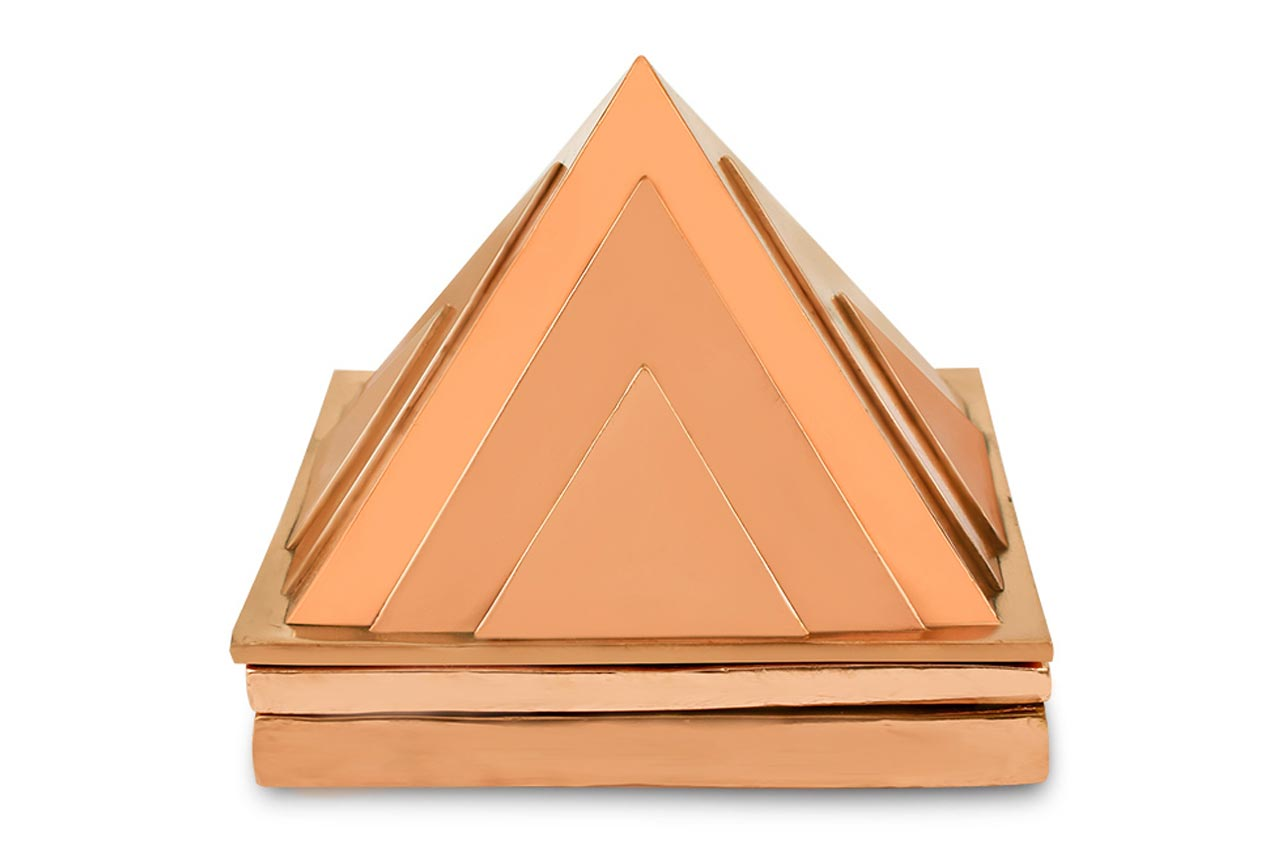 Multi Layered Chakra Vastu Designer Pyramid
