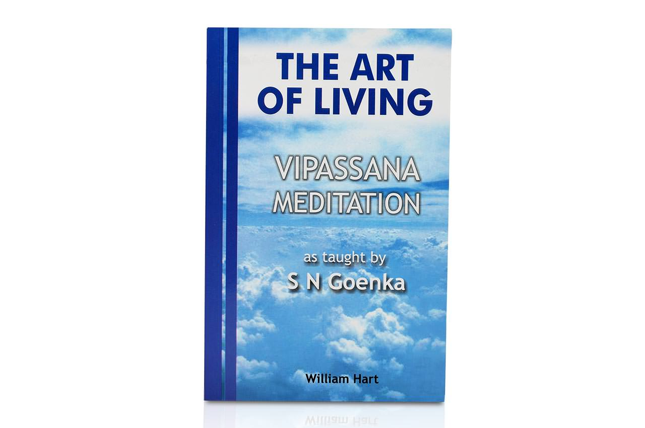 The Art of Living - Vipassana Meditation