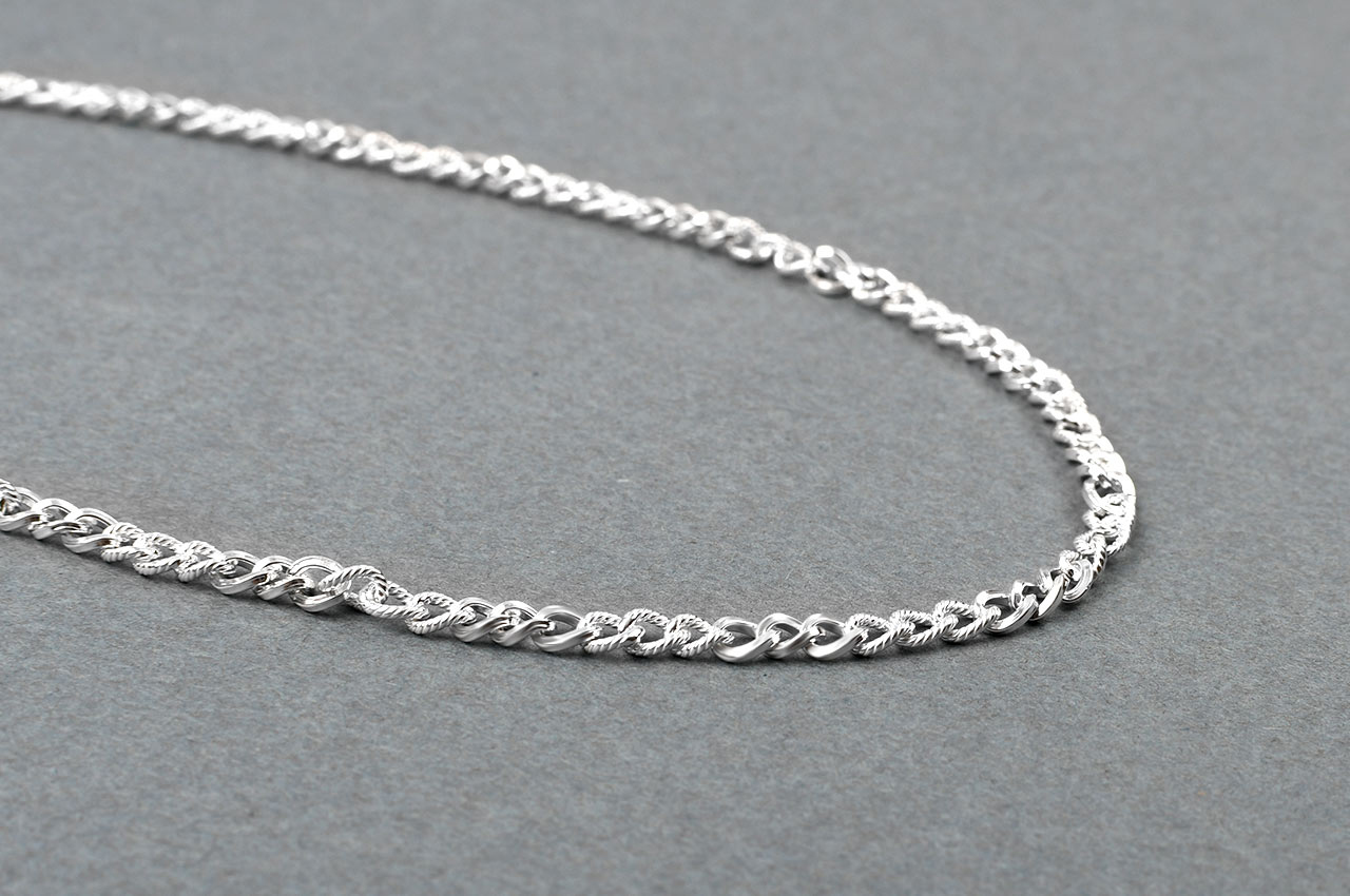 Entwined chain