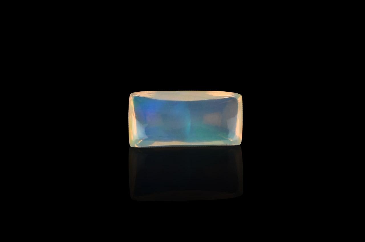 Opal - 7.80 carats
