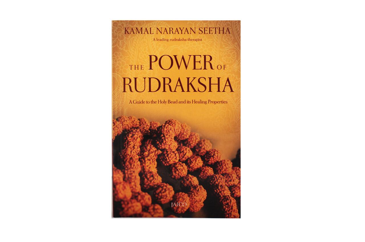 The Power of Rudraksha