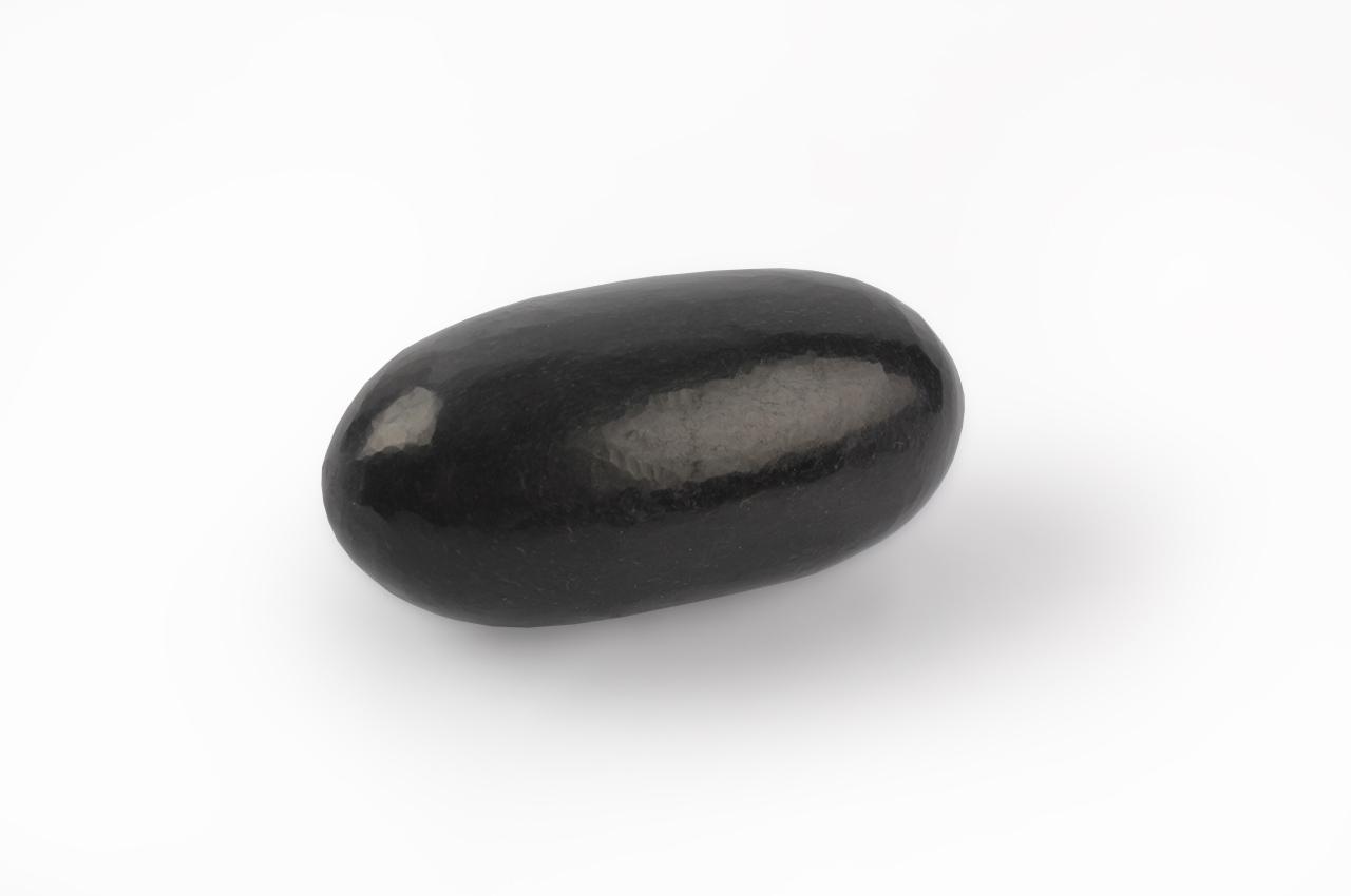 Black Agate lingam