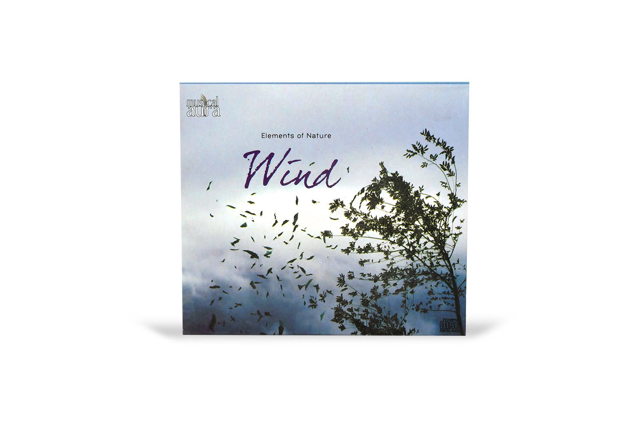 Elements of Nature - Wind