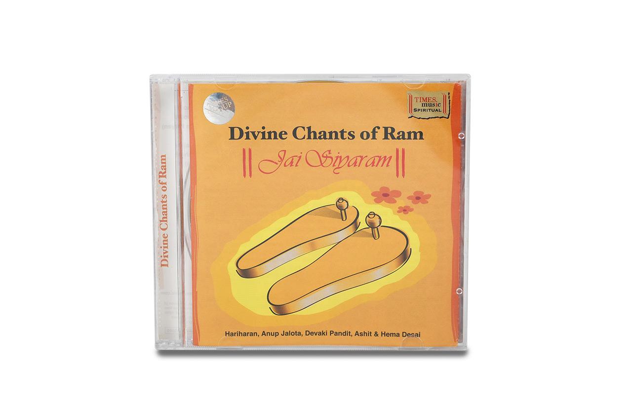 Divine Chants of Ram - Jai Siyaram