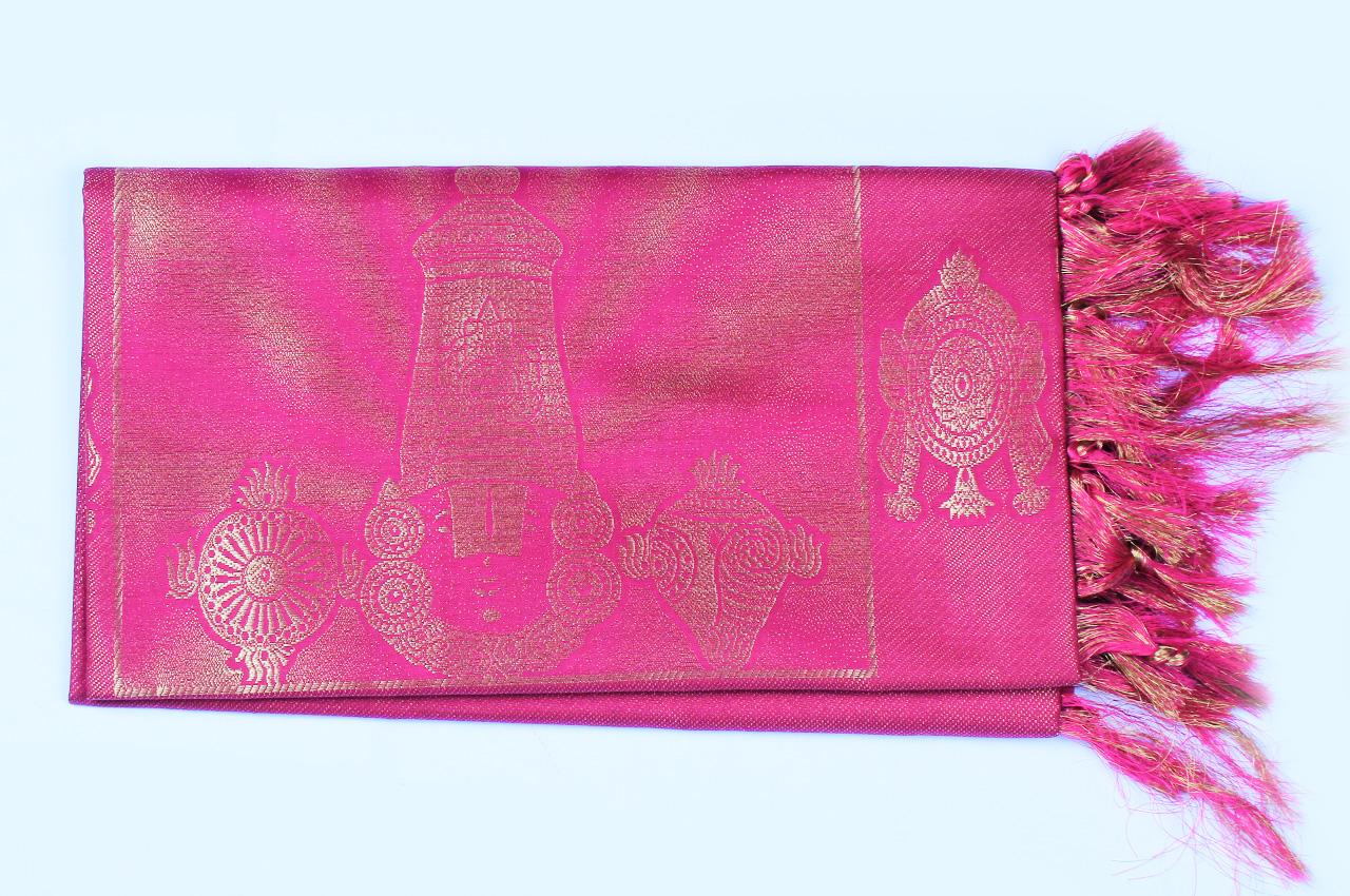 Balaji Shawl in Art Silk