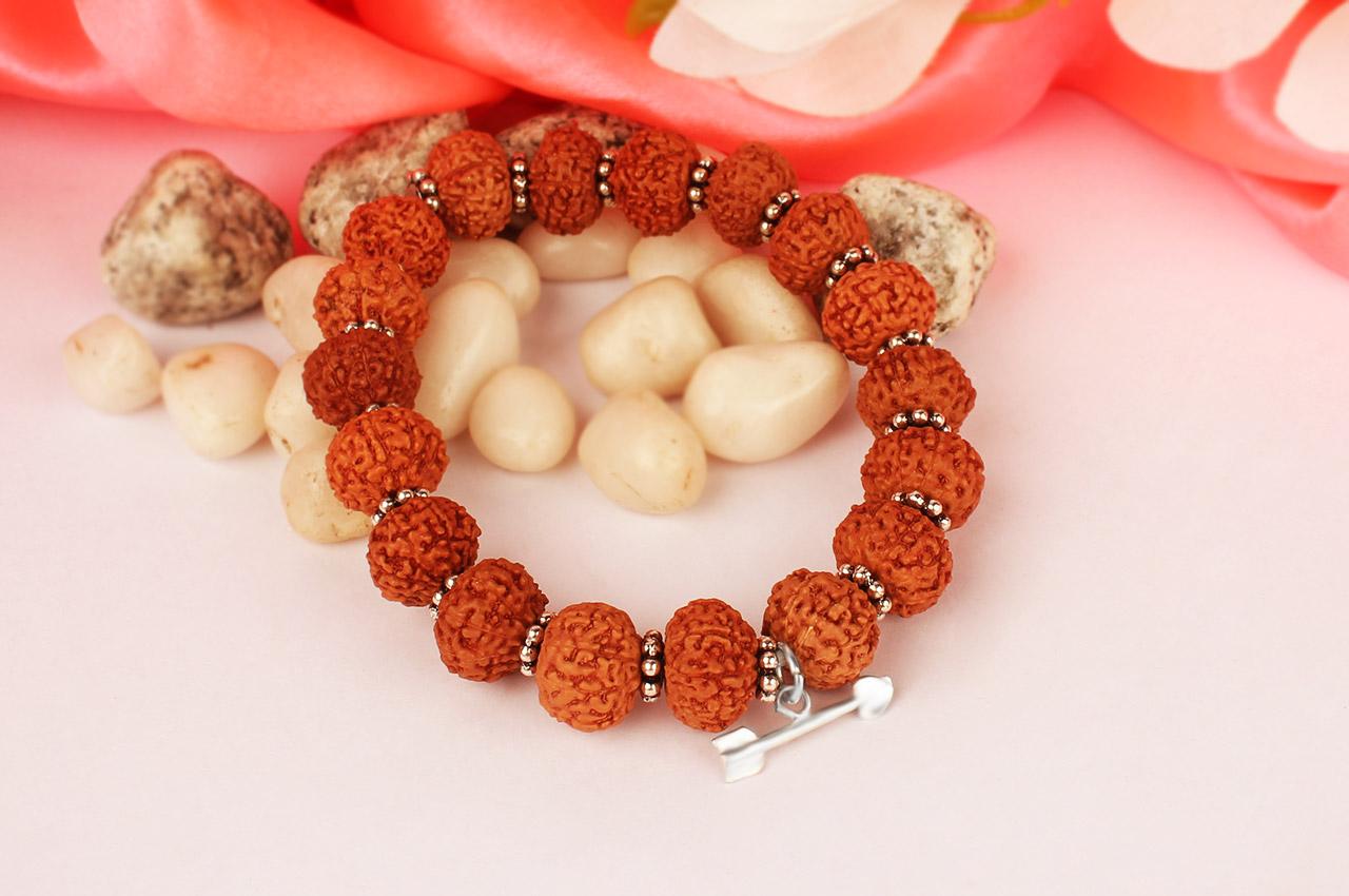 Narayana bracelet - Java