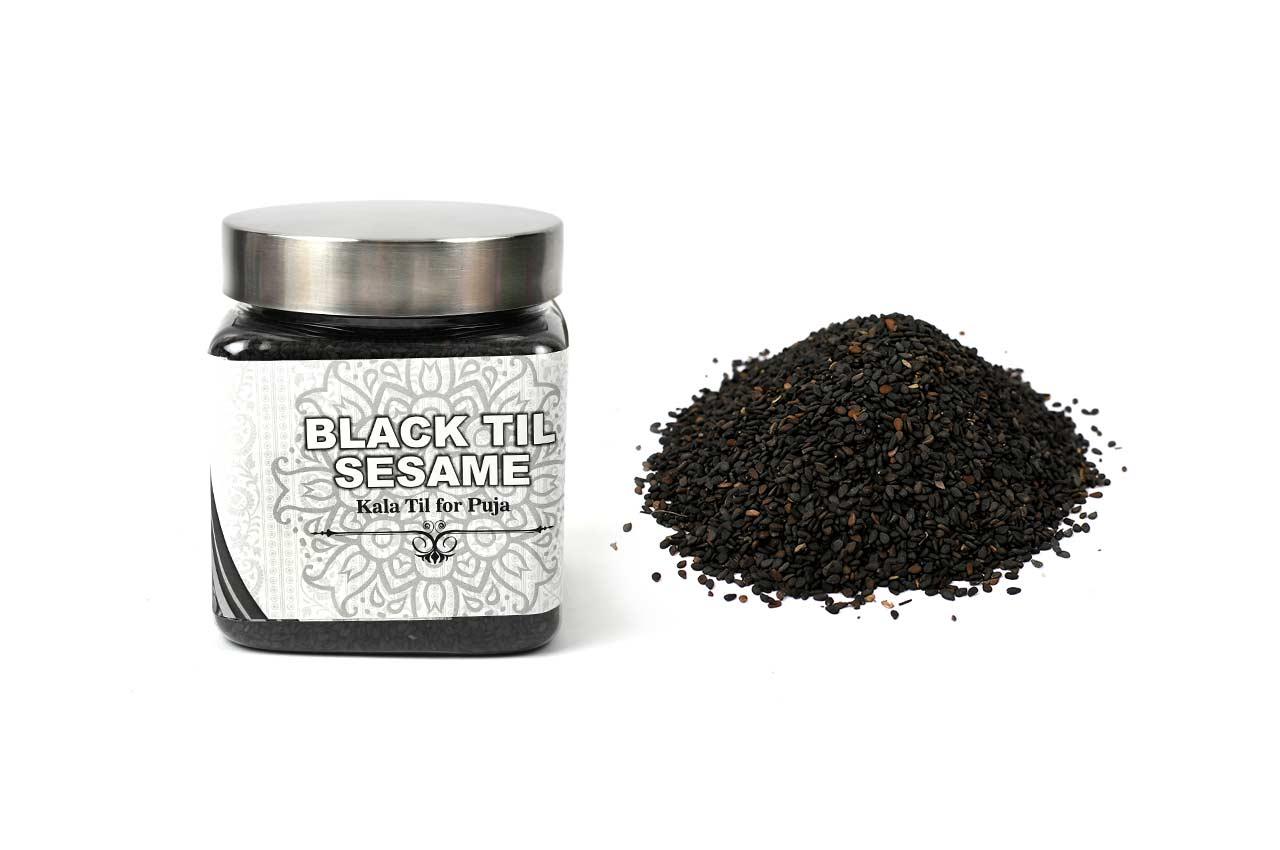 Black Til - Sesame