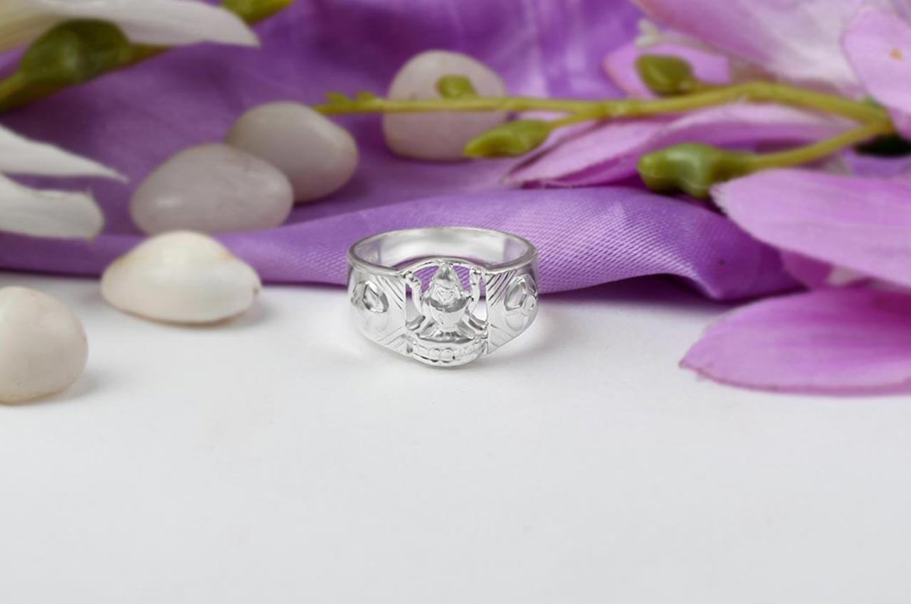 Mahalaxmi Ring
