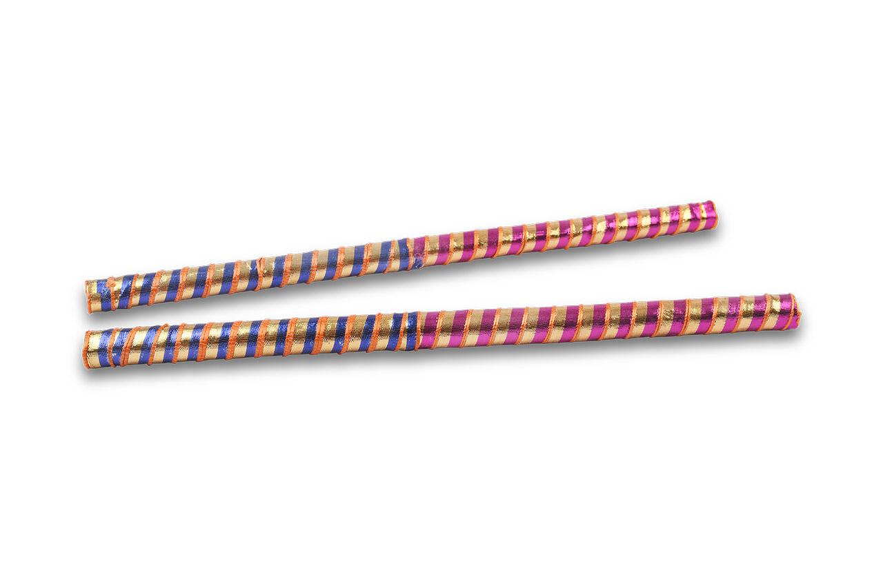 Dandiya Sticks - Design IV