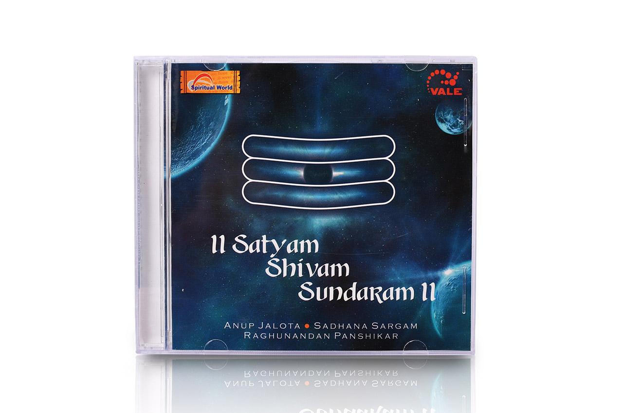 Satyam Shivam Sundaram - CD