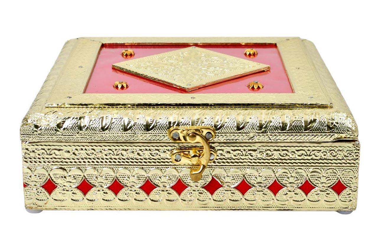 Multipurpose Box - Design II