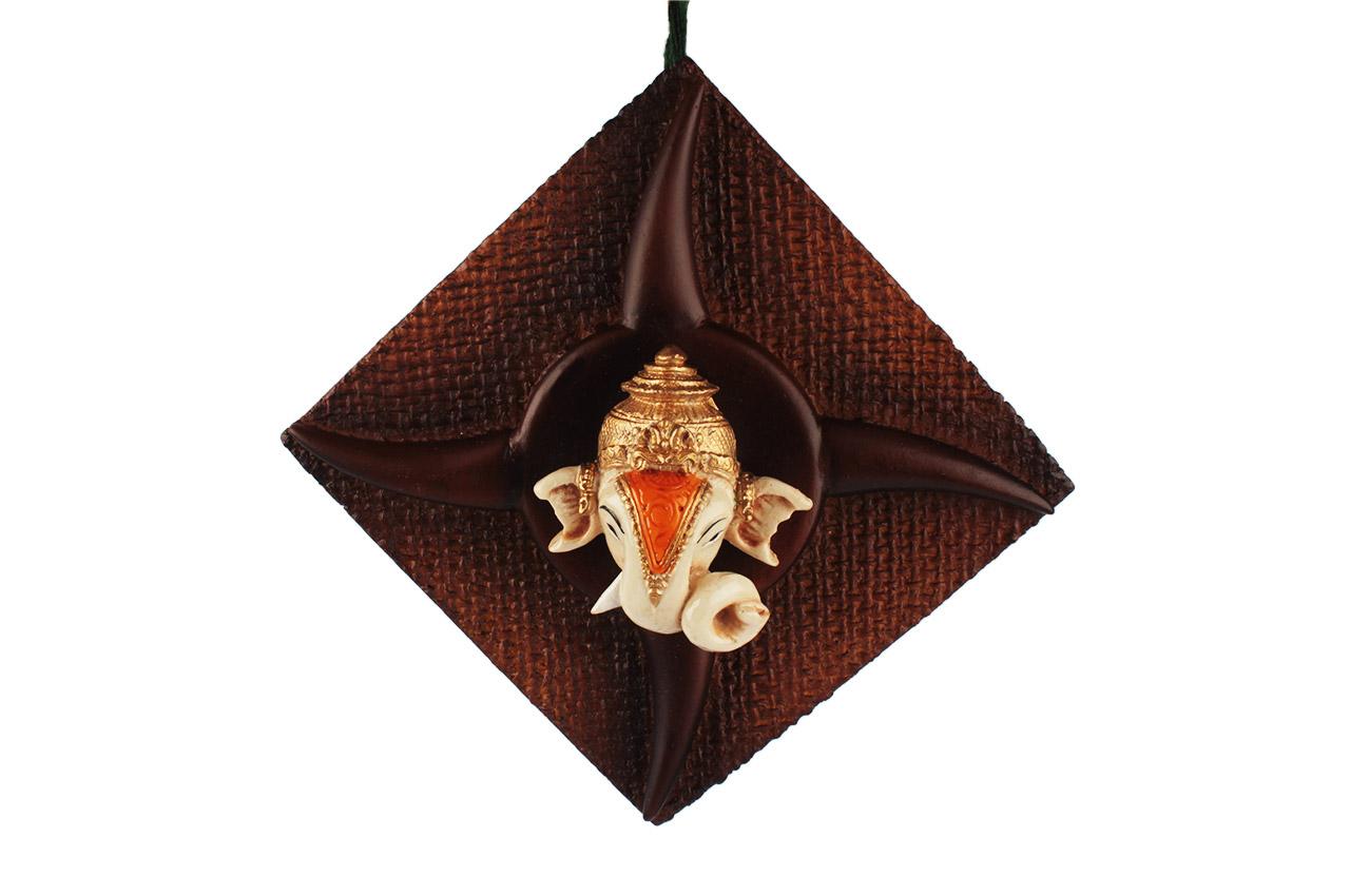 Benevolent Ganesh