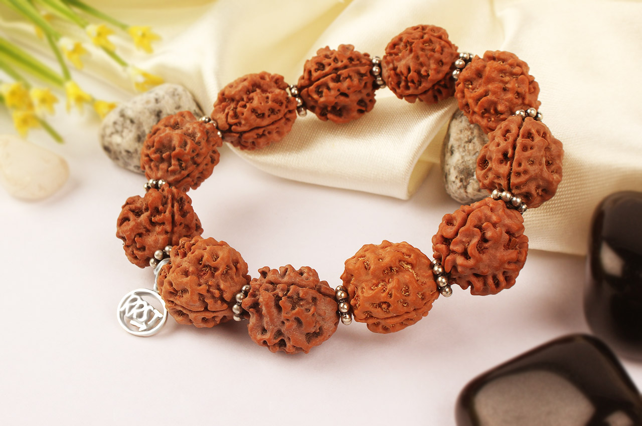 Mahajwala Bracelet Design - I