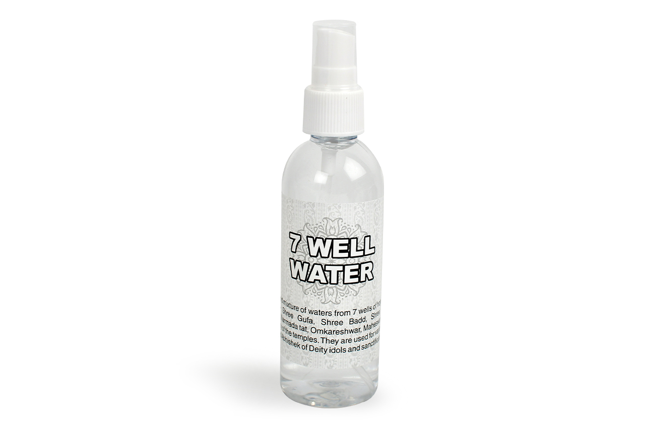 7 Well Water