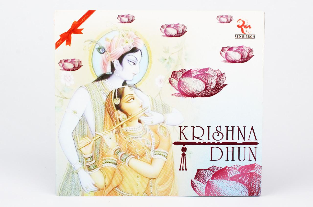 Krishna Dhun - CD