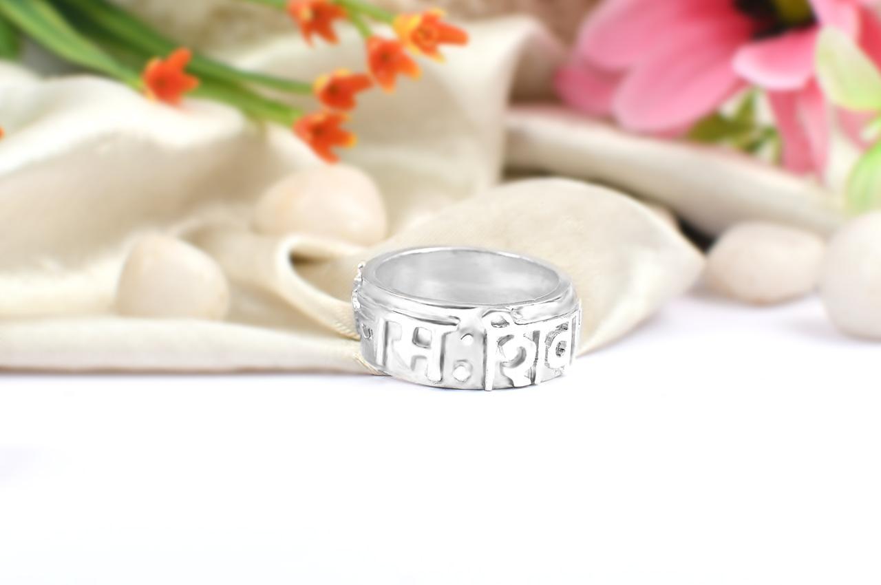 Om Namaha Shivaya Ring