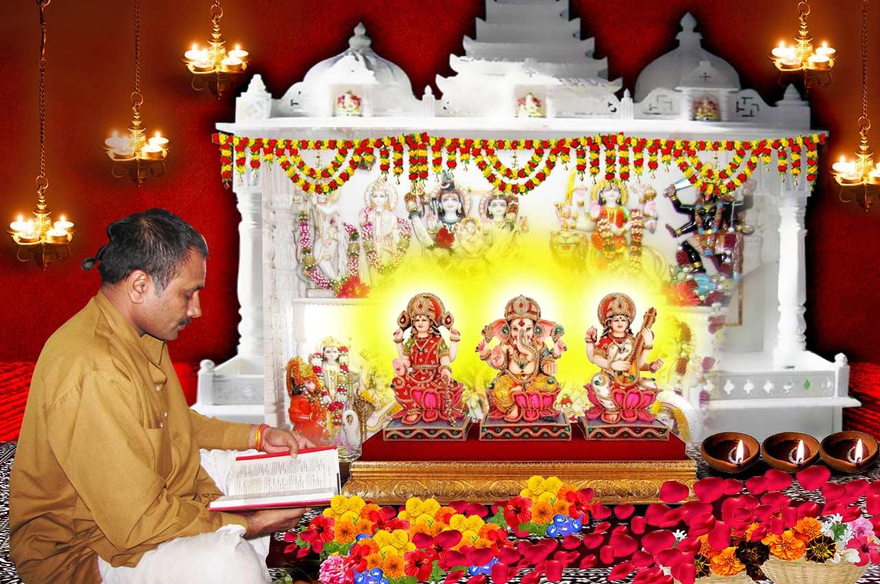 Deepavali - Diwali Katha