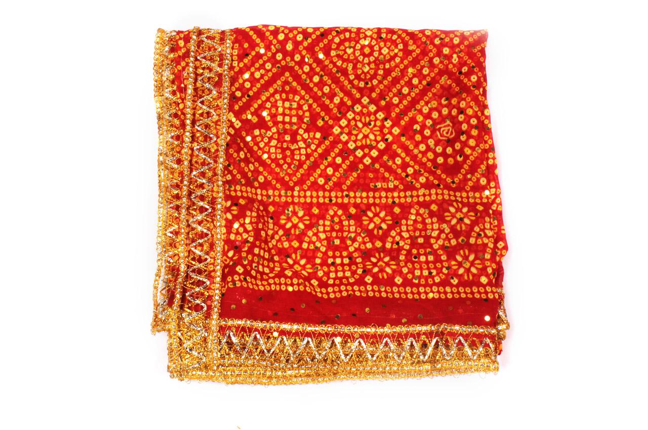 Traditional Chunri