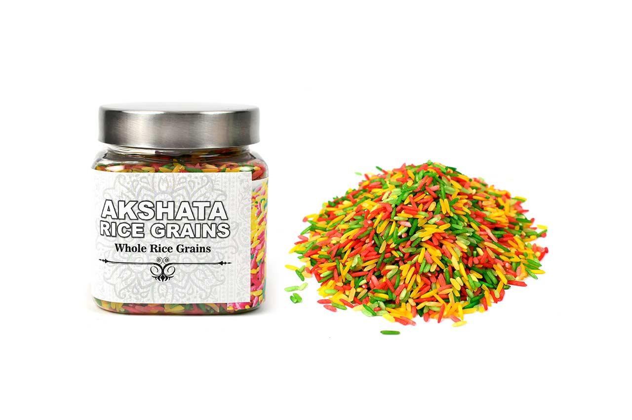Akshata Rice Grains