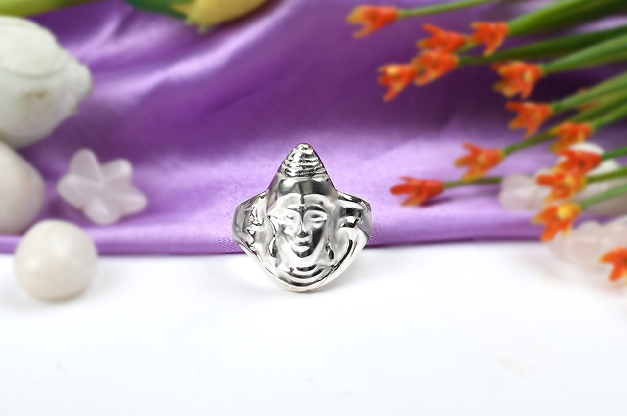 Shivji Ring