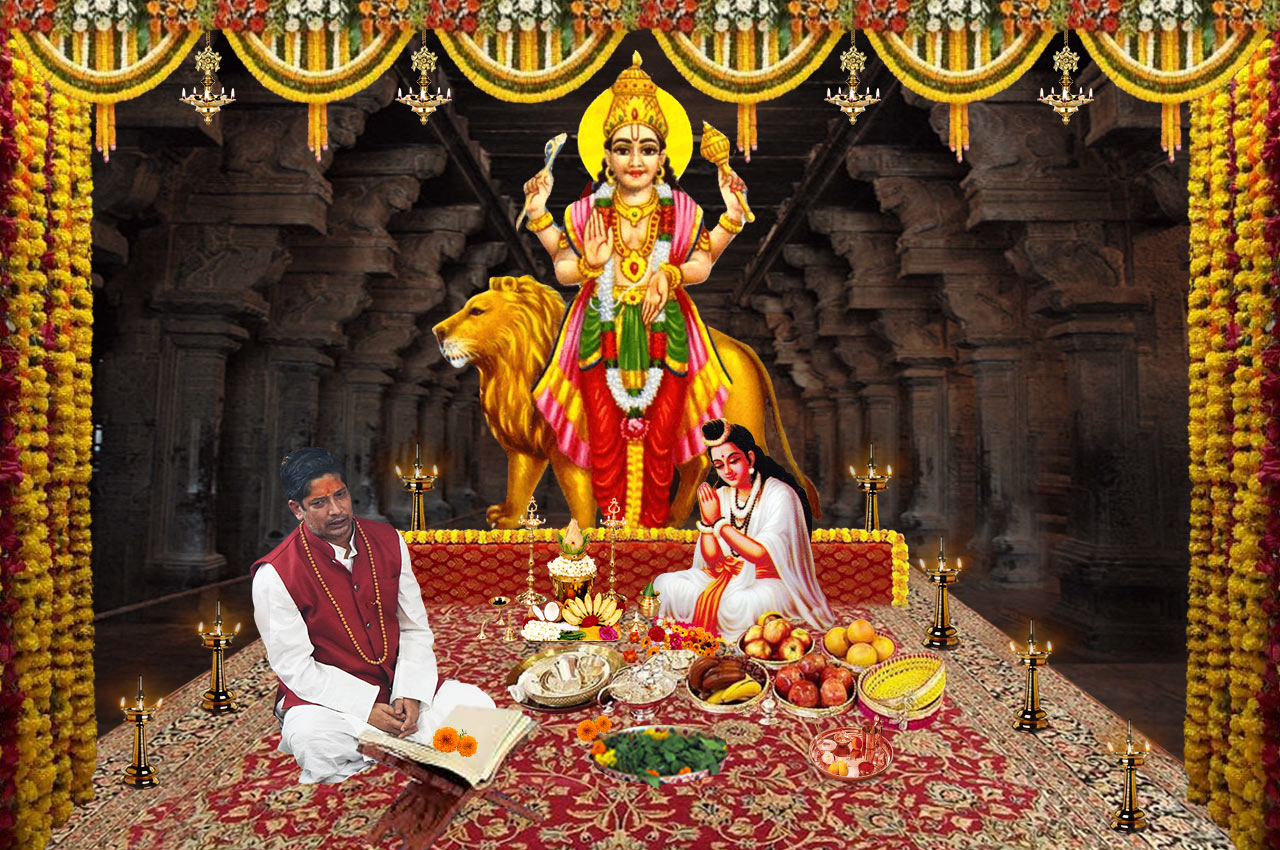 Budhwar Vrat Katha - for Mercury
