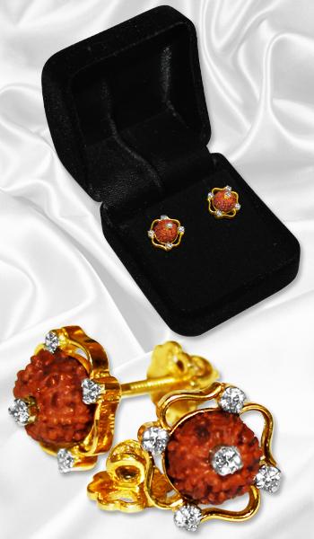 Divine Earrings - II
