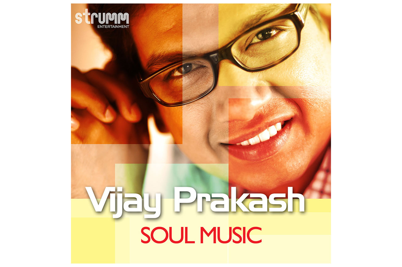 Soul Music - Vijay Prakash