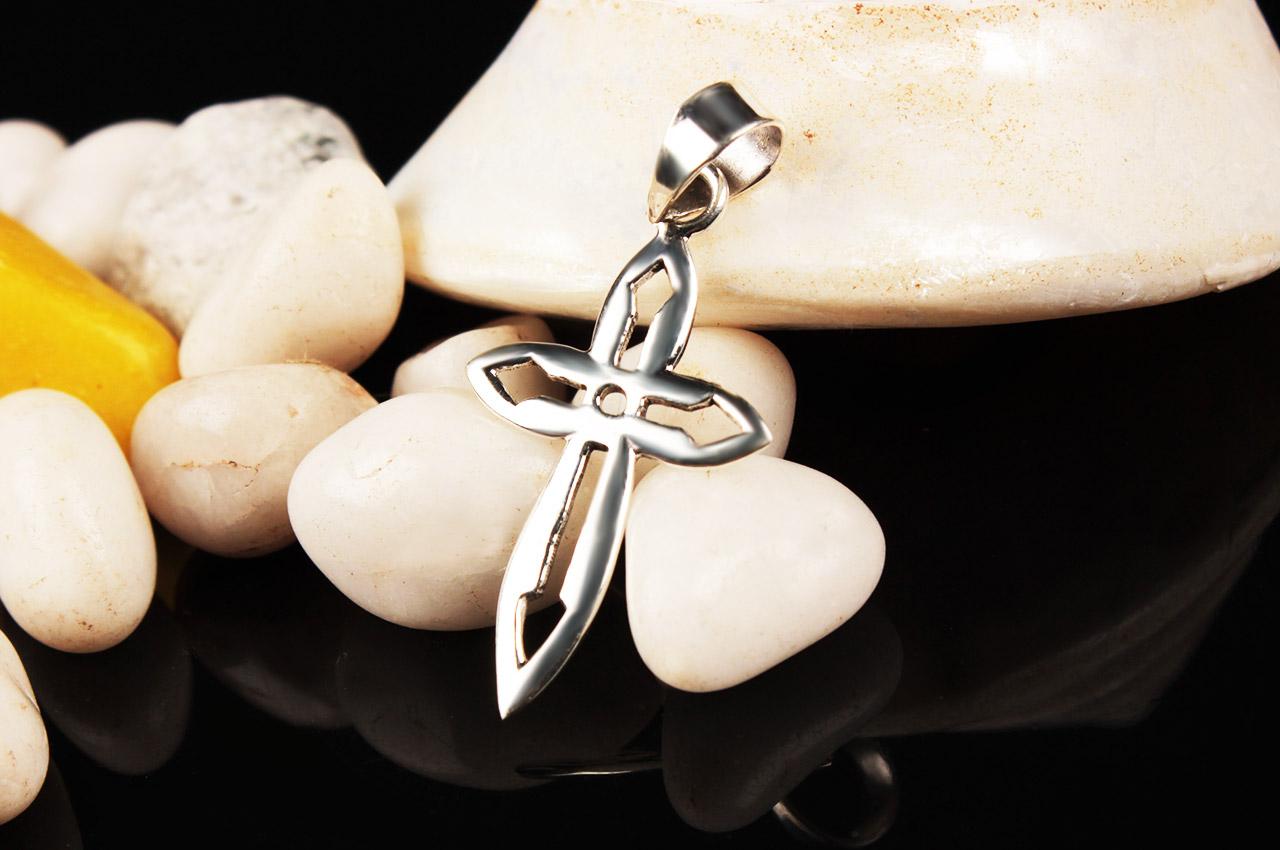 Silver Cross - III