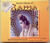 Sacred chants of Rama