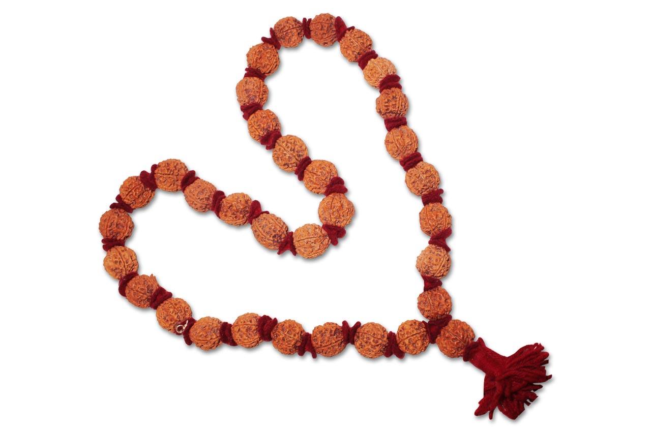 Guru Kantha - Large beads