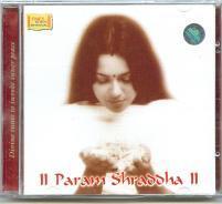 Param Shraddha - CD