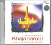 Bhajanamrit - CD
