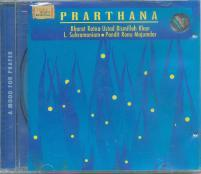 Prarthana - CD