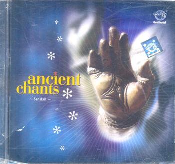 Ancient Chants - Sanskrit