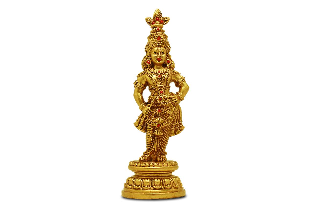 Divine Idol of Murli Krishna