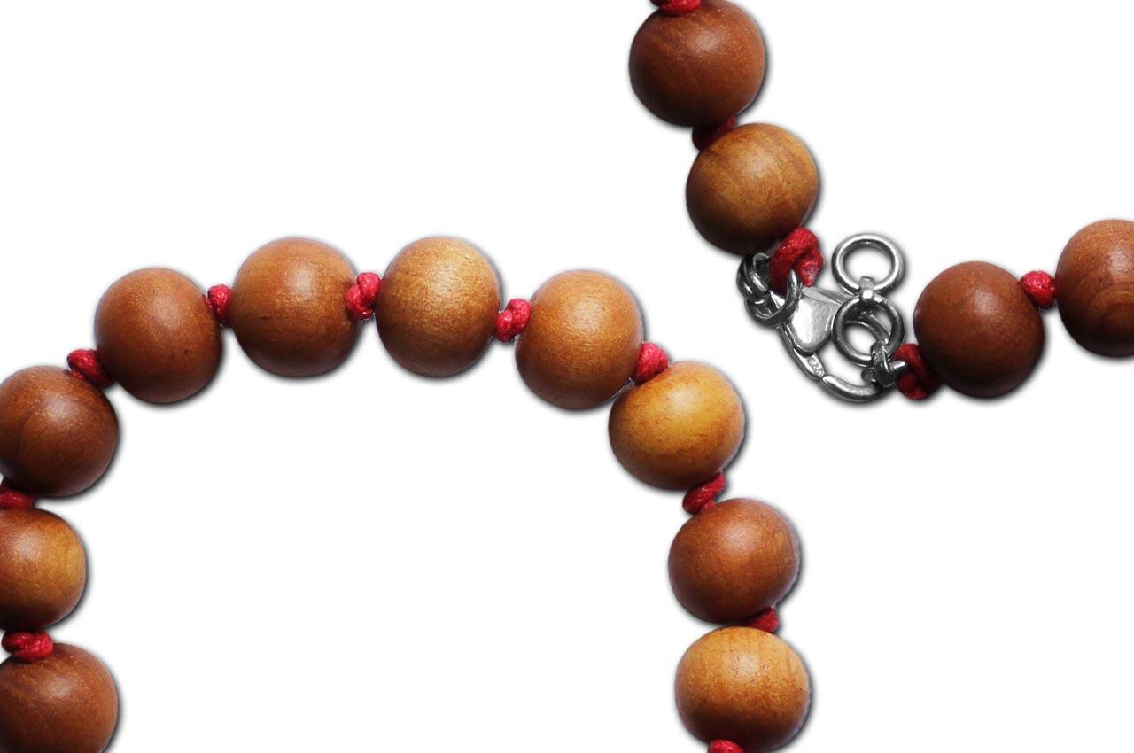Sandalwood Bracelet - Design VII