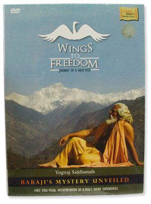 Wings to freedom - Journey of Nath Yogi