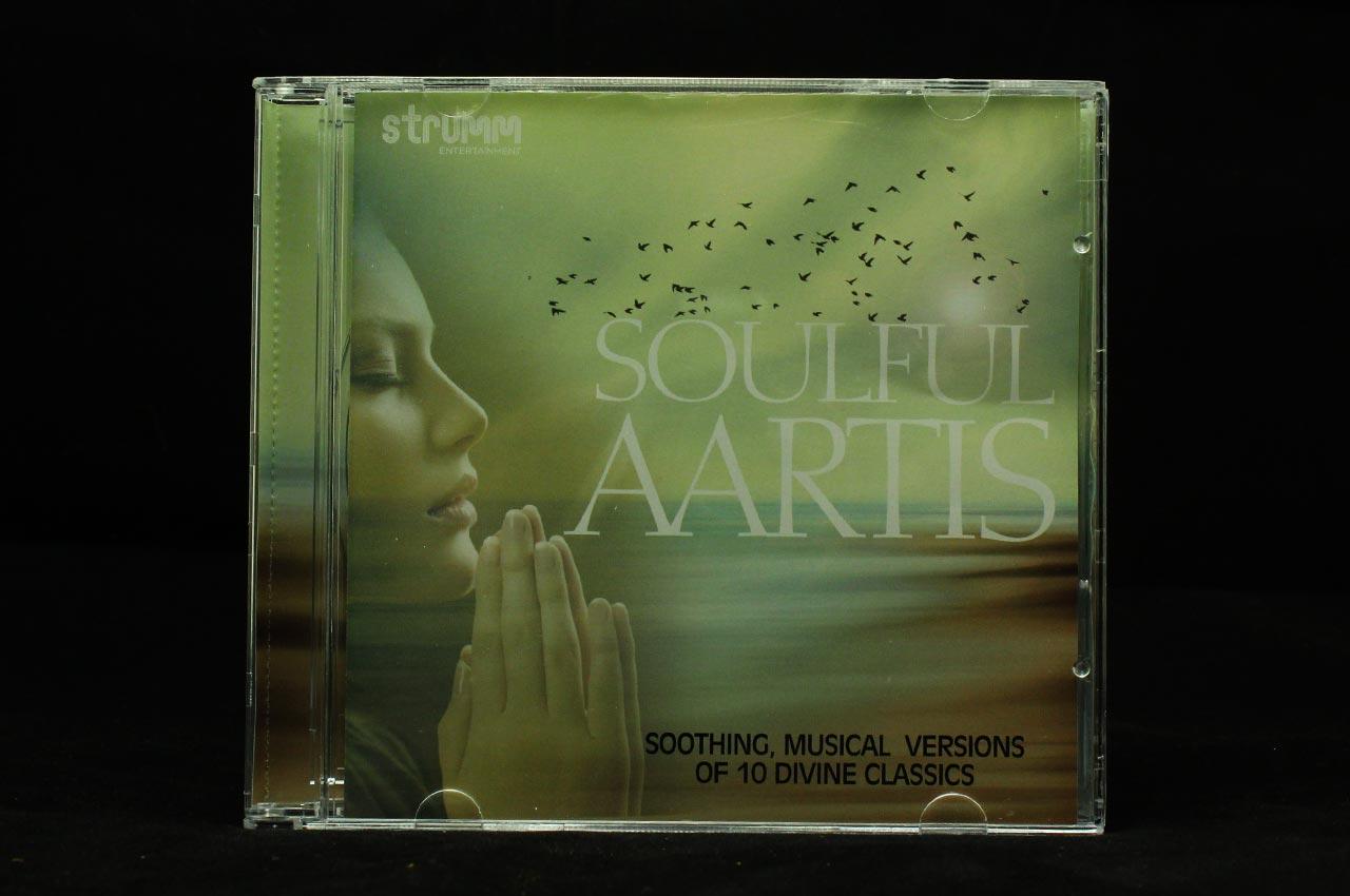 Soulful Aartis