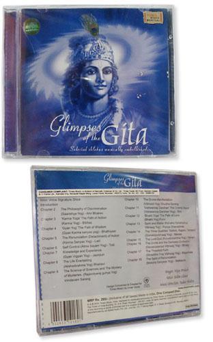 Glimpses of the Gita