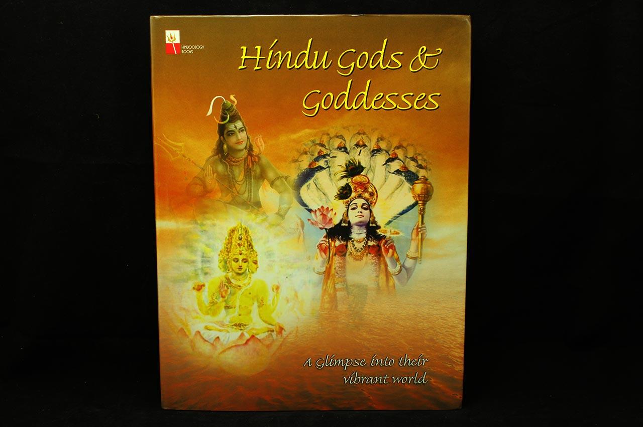 Hindu Gods and Goddesses by Prem Bhalla